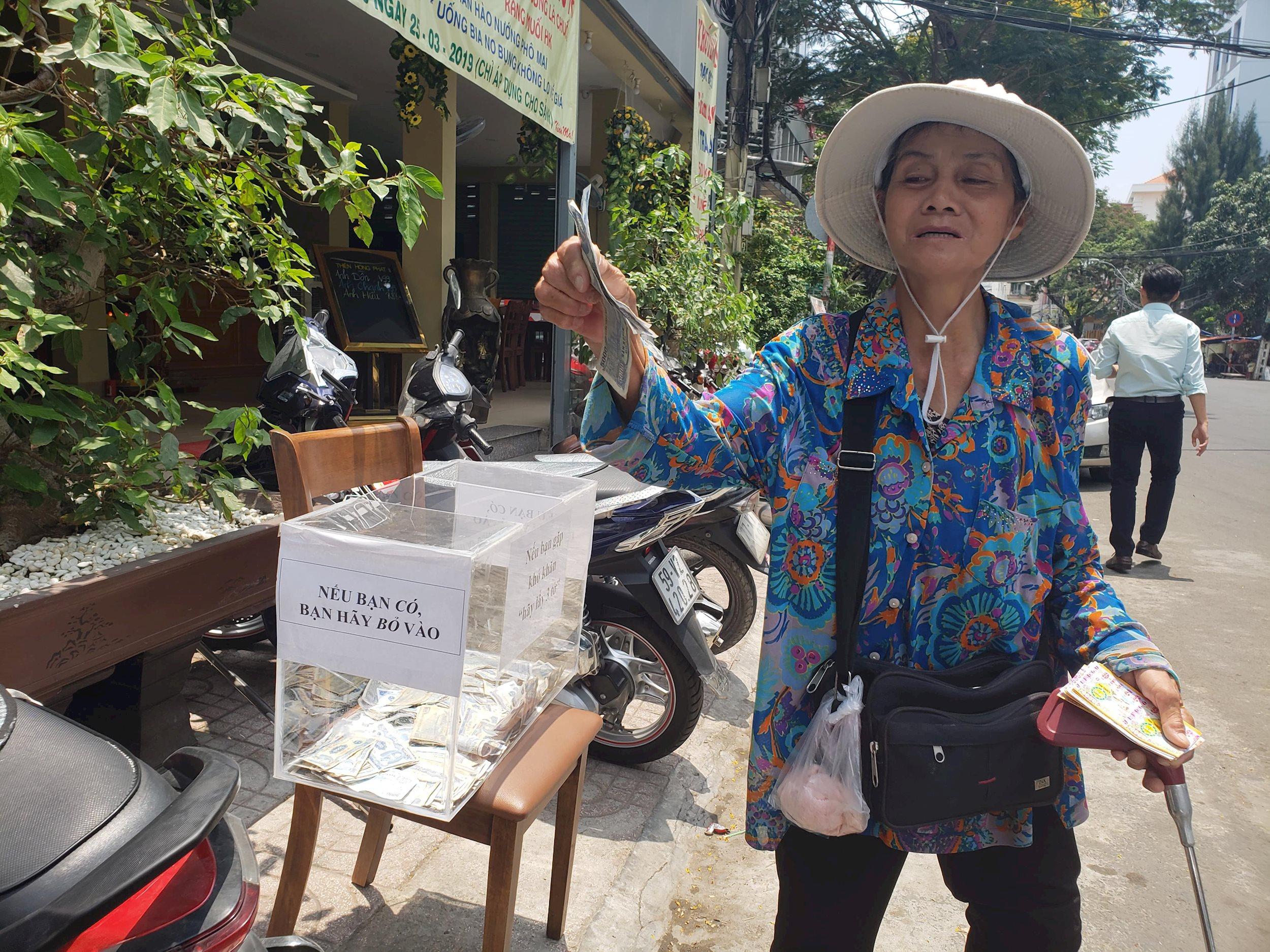 Những việc tử tế ở Sài Gòn
