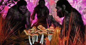 Những giả thuyết thú vị về tiến hóa