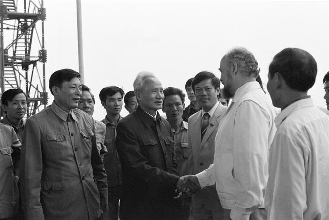 Đồng Sĩ Nguyên – Vị tướng kiệt xuất trên đường Trường Sơn huyền thoại