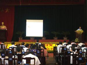 Bắc Ninh: Hỗ trợ pháp lý cho doanh nghiệp và khởi nghiệp năm 2019