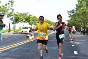 Cuộc đua IRONMAN 70.3 Việt Nam Vô Địch Châu Á Thái Bình Dương 2019