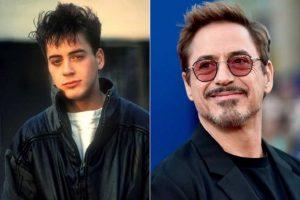 Dàn sao 'Avengers: Endgame' thời trẻ – bây giờ