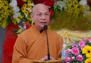 Giáo hội Phật giáo Việt Nam thông báo chính thức về việc 'dâng sao giải hạn'