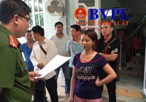 Biện Biên: Khởi tố, bắt tạm giam mẹ nữ sinh giao gà bị sát hại