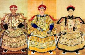 Vì sao Khang Hi âm thầm xem bói bát tự của Càn Long?