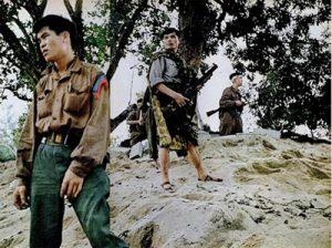 Ảnh quân giải phóng Việt Nam khiến phương Tây bừng tỉnh