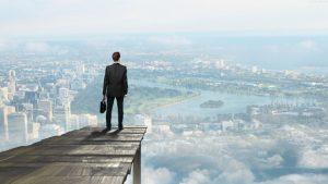 """Làm người: Thắng ở tầm nhìn, thua ở tính toán; làm việc: Thắng ở nhân cách, thua tại """"thông minh"""""""
