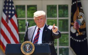 Cấm Huawei dùng công nghệ Mỹ – Nước cờ sai của Tổng thống Trump?