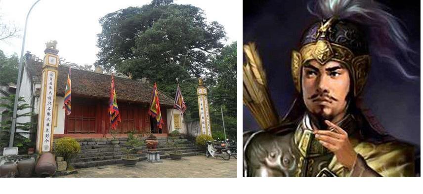 Trần Khát Chân: Giết Chế Bồng Nga, đánh tan quân Chiêm Thành