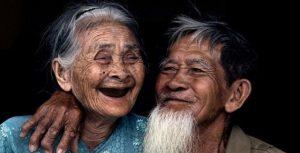 Tuổi già muốn hạnh phúc an nhàn chỉ cần dựa vào duy nhất 1 thứ này