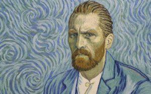 Nỗi buồn của Van Gogh