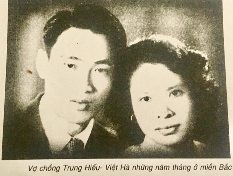 Nghệ sỹ ưu tú Việt Hà – một giọng đọc mãi thanh xuân