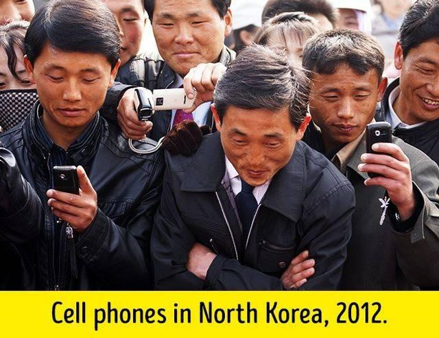12 luật cấm kỳ lạ ở Triều Tiên: Không thể mua được Coca-Cola