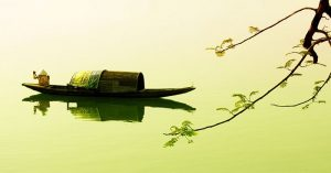 'Ai đã đặt tên cho dòng sông'?: Từ sông Hương mơ mộng đến sông Tô Lịch hồi sinh từ cõi chết
