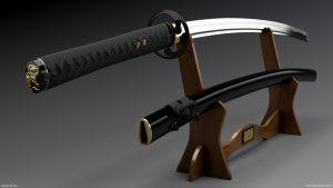 Bí mật kinh hoàng của thanh kiếm đáng sợ nhất thế giới