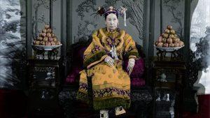 Từ Hy Thái hậu và bữa tiệc 'chưa từng có' tốn 400.000 lượng vàng
