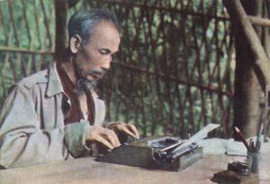 Kỷ niệm 94 năm ngày Báo chí Cách mạng Việt Nam: Di sản báo chí Hồ Chí Minh
