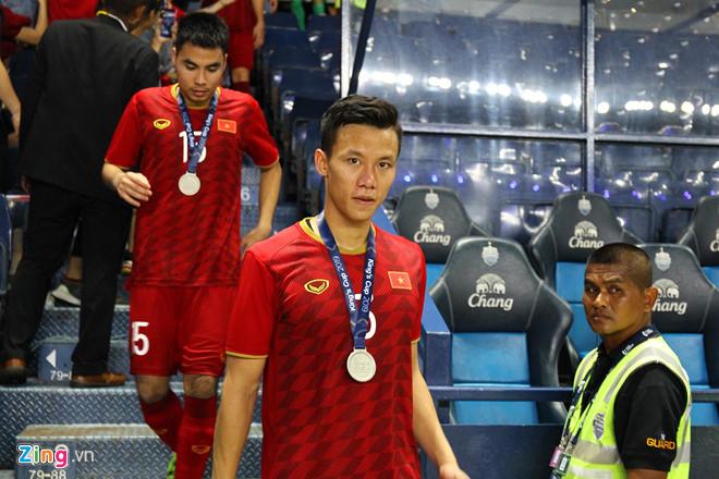 Tuyển Việt Nam duy trì vị trí trong top 16 châu Á