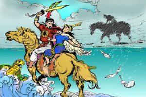 8 cái kết bi thảm của những kẻ phản quốc trong lịch sử Việt Nam