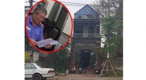 Thái Nguyên:  Cơ quan Cảnh sát điều tra thị xã Phổ Yên có bỏ lọt tội phạm?