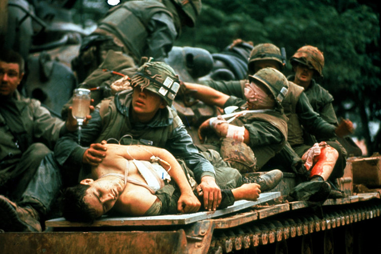 Mỹ đã 'đốt' bao nhiều tiền trong Chiến tranh Việt Nam?