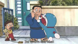 7 sự thật thú vị ít người biết về mèo máy Doraemon