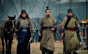 Võ tướng dũng mãnh nhất Tam Quốc chết thảm vì 1 câu nói của Lưu Bị
