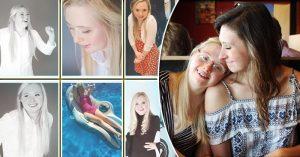 Tình yêu của ba mẹ giúp cô gái mắc bệnh Down trở thành người mẫu chuyên nghiệp