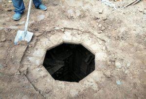 Ngôi mộ cổ có tuổi đời 800 năm vừa được phát hiện ở Trung Quốc có gì?