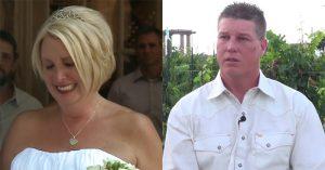 Chú rể đi xe lăn, giấu kín bí mật với cô dâu đến tận ngày đám cưới…