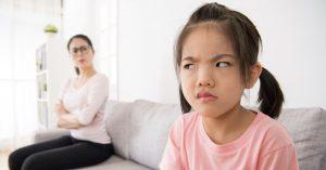 Con cái vô ơn là bởi cha mẹ trót bao bọc quá nhiều