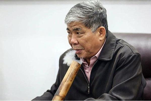 Vì sao 'đại gia điếu cày' Lê Thanh Thản bị khởi tố?