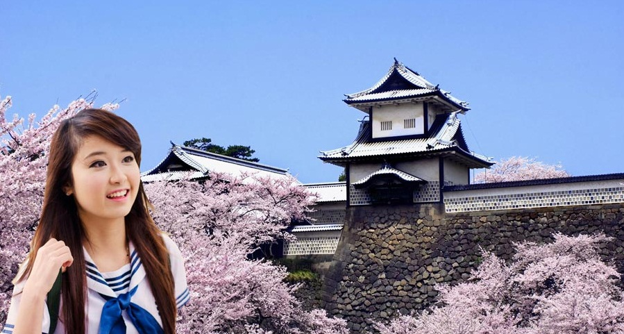 Đông Du tuyển sinh du học Nhật Bản
