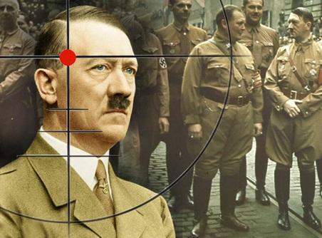 5 lần thoát chết khó tin của trùm phát xít Adolf Hitler