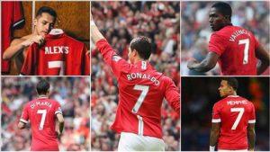 9 lời nguyền không thể lý giải trong bóng đá