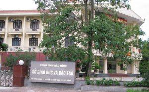 Kỳ thi bất thường tại trường THCS Yên Phong: Bài 2: Sở GD-ĐT Bắc Ninh kiên quyết không công khai, minh bạch