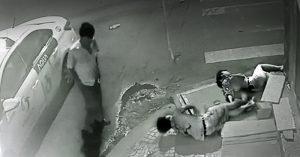 Tài xế taxi bỏ mặc người bị nạn: Thiện ác có báo ứng hay không?