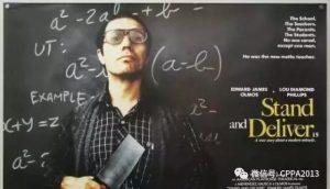 Thầy giáo mang dao đến lớp, dạy 400 học sinh đỗ vào các trường danh tiếng