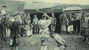 'Giờ Ngọ ba khắc': Thời điểm người Trung Quốc xưa hành quyết tử tù – Vì sao chọn giờ này?