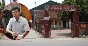 Xã Song Hồ, Thuận Thành, Bắc Ninh: Lãnh đạo xã giao thuê đất bừa bãi cho người thân, ngân sách thất thu nặng