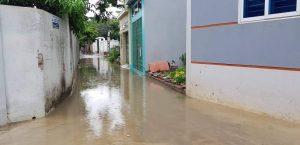 Thị trấn Quang Minh (Mê Linh – Hà Nội): Nhiều bất thường trong việc triển khai dự án đầu tư công