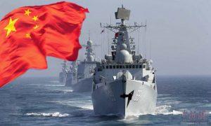 Chiến thuật tinh vi của Trung Quốc ở Biển Đông