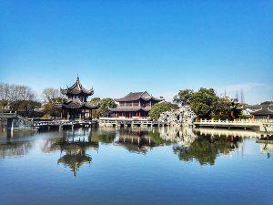 Khám phá Châu Giang đẹp mê hồn không thua Phượng Hoàng cổ trấn