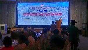 20 năm thành lập Hội Quy hoạch Phát triển đô thị TP Đà Nẵng