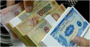 Nhà máy in tiền Quốc gia báo lỗ hơn 11,2 tỷ: Đâu là nguyên nhân?