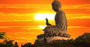 Khinh mạn Thần Phật, tuổi thọ bị cắt giảm 30 năm
