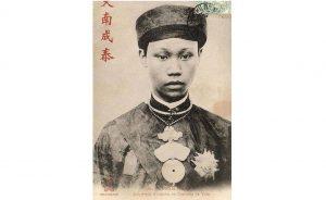 Ông vua tuyển vợ đặc biệt nhất lịch sử phong kiến Việt Nam