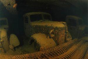 Thợ lặn chia sẻ câu chuyện có thật về ma nước