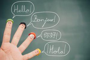 10 ngôn ngữ đáng học nhất thế giới