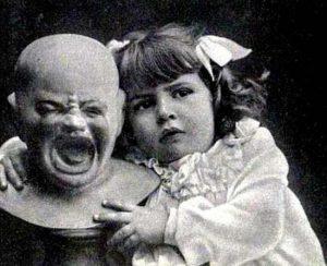 Ám ảnh trước những bức ảnh khiến bạn 'mất ngủ' trong lịch sử